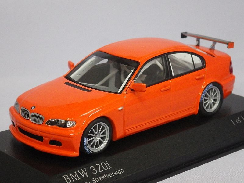 bmw 320i e46 4 2005 orange tada tool garage. Black Bedroom Furniture Sets. Home Design Ideas
