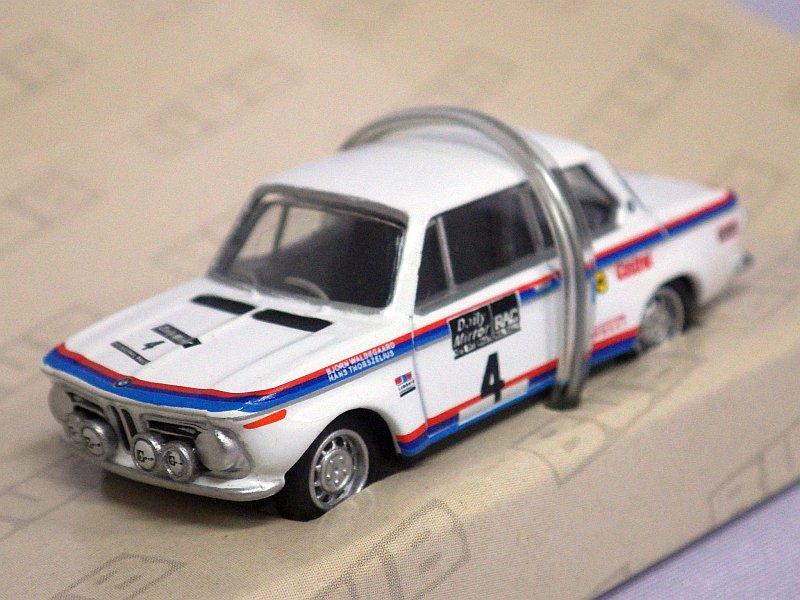 Premiumclassixxs bubmobile1 87 bmw 2002 4 rac rallye 39 73 for Garage bmw chambery 73