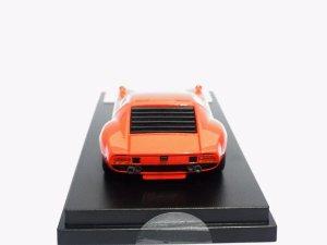 画像4: ベルテンポ特注 ランボルギーニ イオタ 1970  RED
