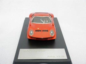 画像2: ベルテンポ特注 ランボルギーニ イオタ 1970  RED
