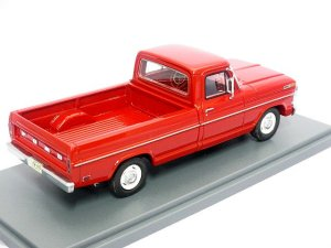 画像3: NEO FORD	F100 PickUp Truck 1968  RED