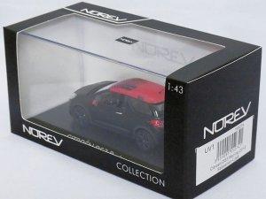 画像5: ノレブ シトロエン DS3 レーシング 2012 Sebastien Loeb MAT.BLACK