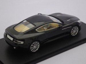 画像3: 京商 アストンマーチン DB9 2013 Onyx Black