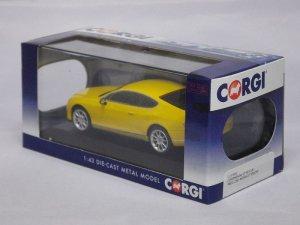 画像5: コーギー ベントレー コンチネンタル GT V8 S UK 'PRESS CAR' MONACO YELLOW