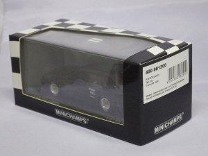 画像5: ミニチャンプス アウディ 200クアトロ テストカー トランザム 1988 BLACK