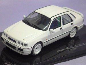 画像1: イクソ フォード シエラ コスワース 4x4 1992 ラリースペック WHITE