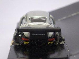 画像3: PremiumClassiXXs  Porsche 911 Carrera RSR TURBO2,1 #00 SILVER/BLACK