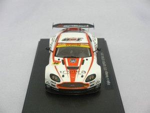 画像2: エブロ アストンマーチン  triple a Vatage GT2 SGT300 2011 #66