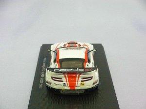 画像4: エブロ アストンマーチン  triple a Vatage GT2 SGT300 2011 #66