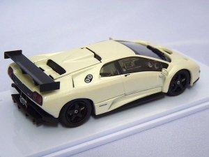 画像3: kyosho   Lamborghini   Diablo GTR-S Kyosho 20th Anniversary  PEARL WHITE
